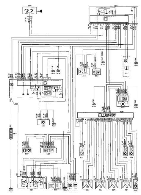 wiring diagram 307 2007