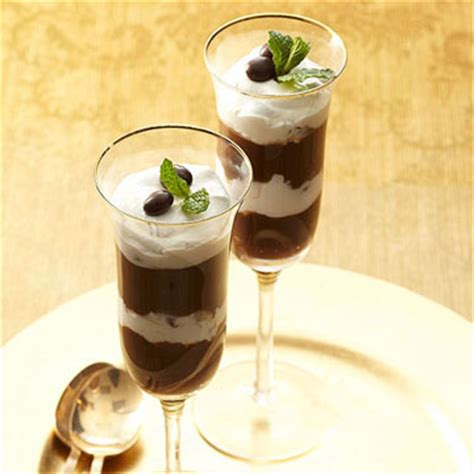 Pudding Cappuccino layered mocha cappuccino pudding cups diabetic living