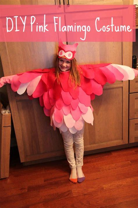 Dress Mesya Biru diy pink flamingo owl costume bargainbriana