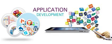 app design and development web design