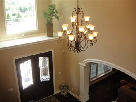 2 story foyer decorating ideas 2 story foyer www oterohomes otero homes design