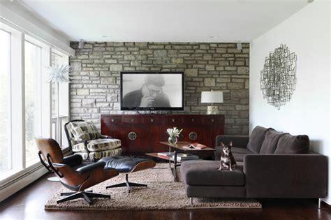 mid century modern masterpiece modern family room st