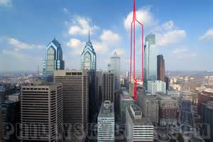 how far is philadelphia from new york city by car 1 500 ft american commerce center proposed for philly
