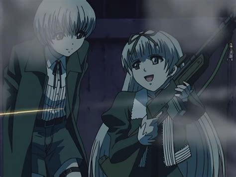 anime unik berita anime terbaru karakter anime kembar ter unik