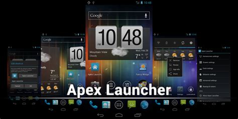 best theme launchers for android app 4 0 apex launcher android development and hacking
