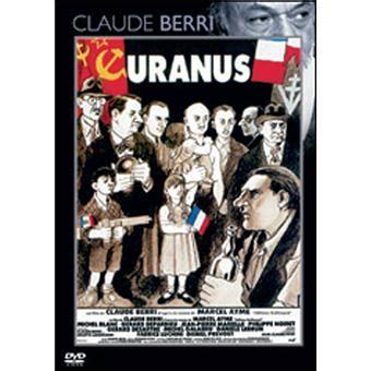 claude berri uranus uranus claude berri dvd zone 2 achat prix fnac