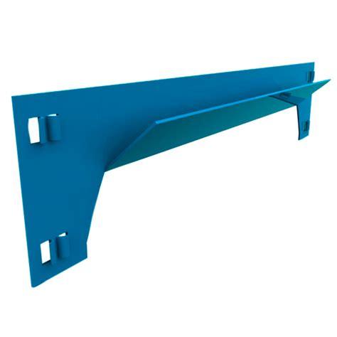 larguero sclick azul mm estanterias simon tienda de bricolaje bricocentro paradelo ourense