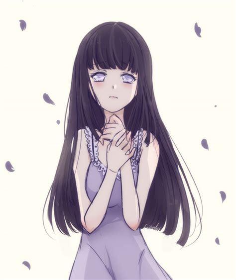 hinata kawaii anime photo 33995613 fanpop hinata by galibo on deviantart