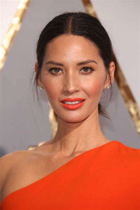 munn images oliva munn at the 2016 academy awards and on why