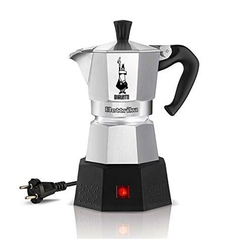 Cafetera Percolator Coffee Teko Kopi Moka Pot Alumunium 9 Cup White 191 cu 225 l es la mejor cafetera italiana compras para el hogar