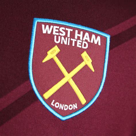 West Ham 1 west ham united 17 18 home kit released footy headlines