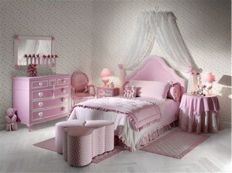 Ideas For Decorating A Girls Bedroom | 25 room design ideas for teenage girls freshome com