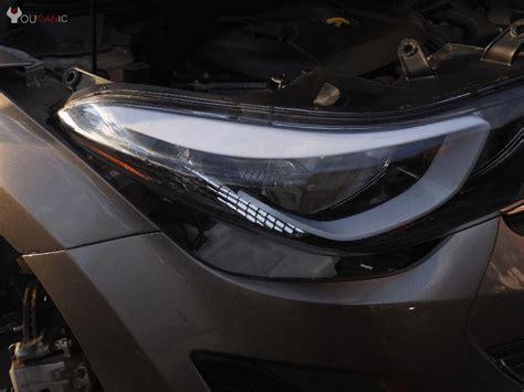 2001 hyundai elantra headlight headlight assembly replacement hyundai elantra 2011 2016