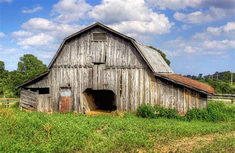 The Barn In Barn Ii Hdr By Joelht74 On Deviantart