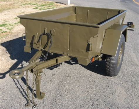 m416 trailer m416 military trailers for sale html autos post