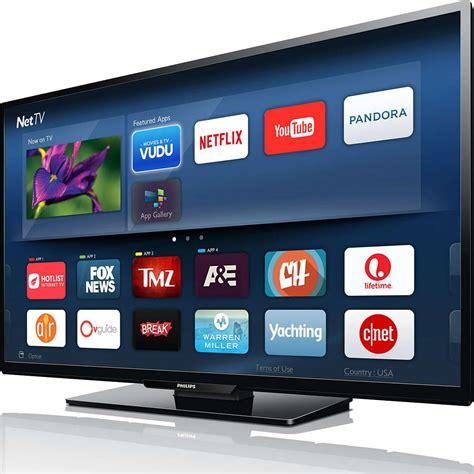 Tv Polytron Smart Tv 4k philips 55in 4k led smart hdtv for 399 97 shipped