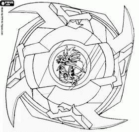 46 dessins de coloriage beyblade 224 imprimer