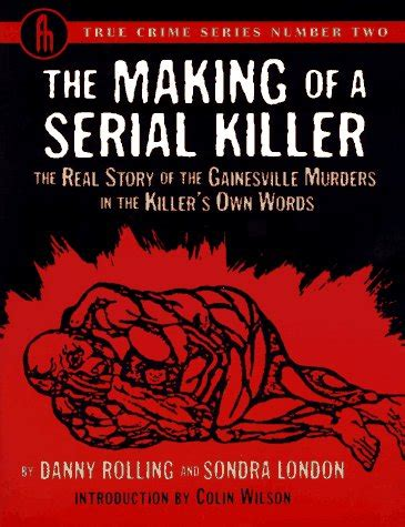 the plunge crime by design volume 5 books of a serial killer the real story of the