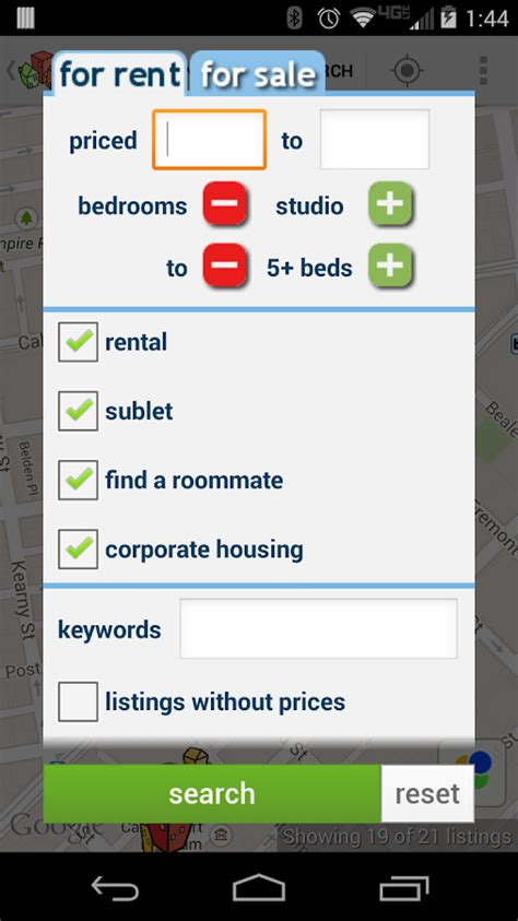 app apartments for rent hotpads apartments rentals android apps on play