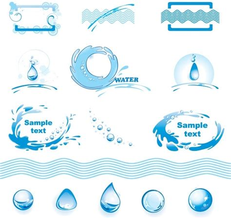 water free vector download 2 319 free vector for