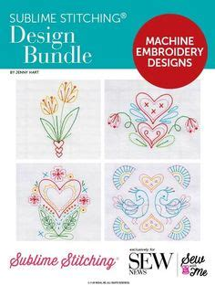 design in embroidery magazine 1000 images about machine embroidery collections from cme