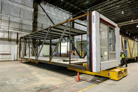 Fab Site Factorypeoplecom by New Factory Shows Pre Fab Is Fab Ny Daily News