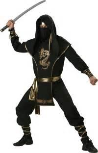 ninja costume adults halloween valentine one ninja costume