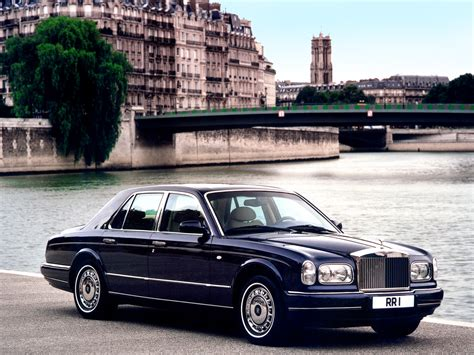 rolls royce silver seraph photos photogallery with 14
