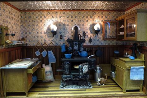 love this victorian style kitchen things for a home amazing styles of victorian kitchen decoration 365