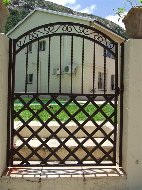 Door Gates by Welcome To Design A Security Doors Pedestrian Gates