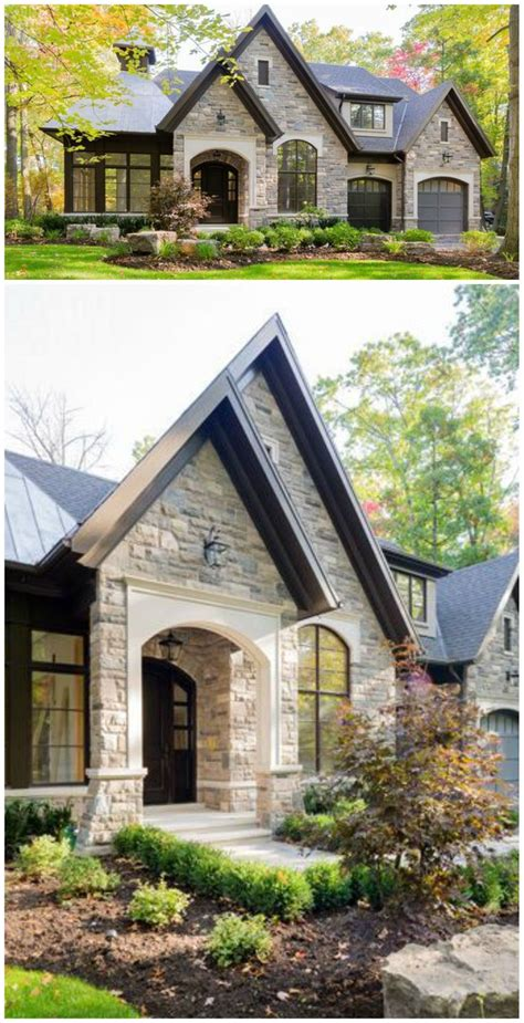 exterior house designs with stone beautiful home by david small designs exterior envy pinterest double garage beautiful