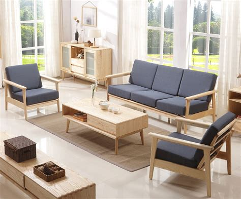 drawing room sofa designs wooden simple wooden sofa design for drawing room sofamoe info