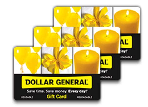 Dollar General Gift Card - dollar general gift card instant win game 1 850 winners