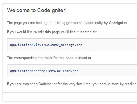 codeigniter news tutorial not working codeigniter grocery crud tutorial smashing web