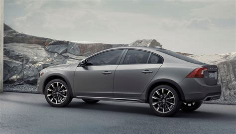 volvo  cross country  latest      sedans bestride