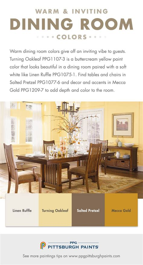 paint colors for a dining room best 25 yellow dining room ideas on yellow