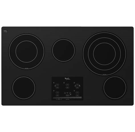 Electric Ceramic Cooktop bray scarff appliance kitchen specialist