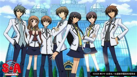 anime jepang romantis special a class special a wiki fandom powered by wikia
