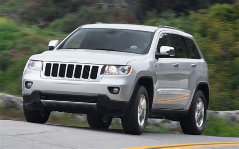 2011 Jeep Grand 2011 Jeep Grand Limited 4x4 Term Update 1