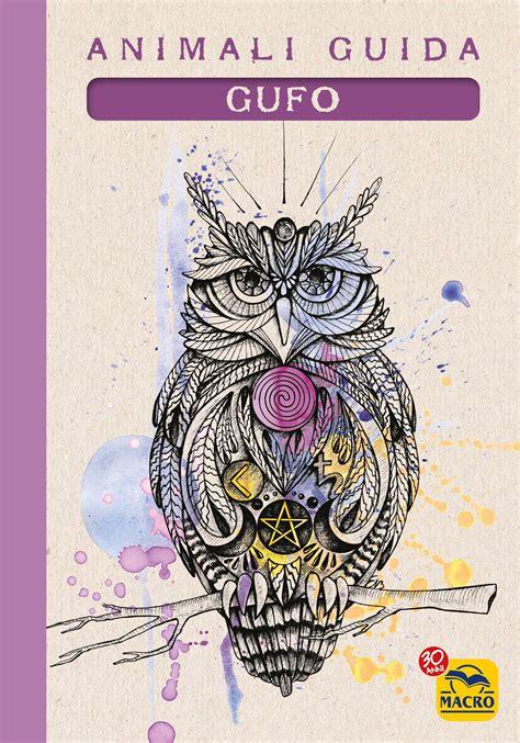 libreria il gufo quaderni animali guida gufo