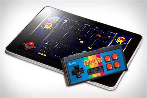 Icade Arcade Cabinet by Icade 8 Bitty Uncrate
