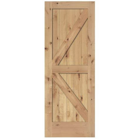 26 interior door home depot steves sons 30 in x 84 in 2 panel barn solid