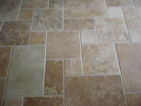 floor tile patterns bathroom travertine tile bathroom floor decobizz