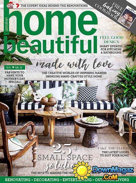 home design magazine au australian home beautiful may 2016 187 download pdf