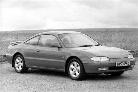 mazda mx 6 review mazda mx 6 1992 1998 review review car review rac