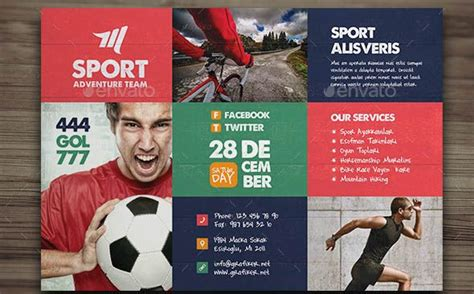 templates for sports flyers 32 best images about sports inspiration on pinterest