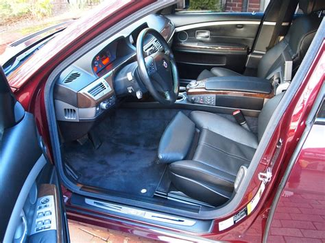 2007 alpina b7 bmw for sale german cars for sale blog 2007 alpina b7 interior german cars for sale blog