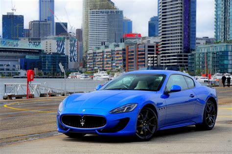 Maserati Granturismo Sport Specs by Maserati Granturismo Sport Review Caradvice