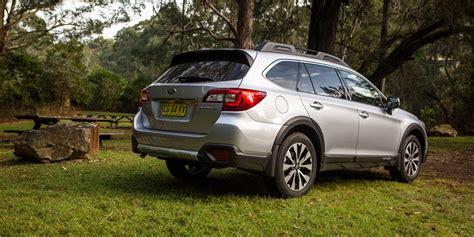 subaru outback 2016 2016 subaru outback 2 5i premium review caradvice