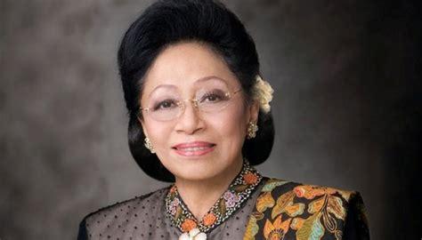 martha tilaar pengusaha kosmetik wanita sukses asal indonesia